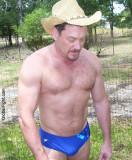 shirtless cowboys redneck cowboy hunk wearing speedos.jpg