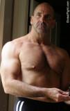 hot daddy bear models modeling photos powerfull mens male gallery.jpg