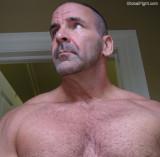 ruggedly handsome older rough trade wrestler balding mens pics.jpg
