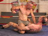 NHB fights bloodied face pec pounding MMA pictures gallery.jpg