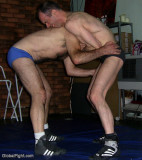 men wearing satin wrestling trunks gear shoes pictures  gallery.jpg