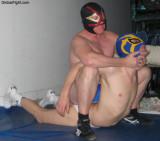 pro wrestling boston crab holds photographs.jpg