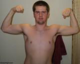 dormroom jocks fighting pictures posing flexing slim body.jpg