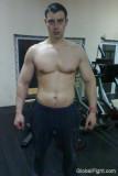pro wrestler wearing gym workout pants pictures.jpg