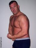 drunk daddies flexing shirtless redneck pix.jpg