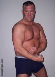 pro wrestling daddie arms flexed big dads pecs.jpg