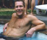 hairydad swimming pool lounging coolingoff pics.jpg