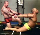 european men wrestling dungeon basement biker bears fighting.jpg