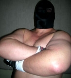 massively large pro wrestler arms crossed hot man.jpg