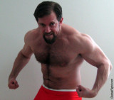 ripped muscled stud getting ready to rumble fight.jpg
