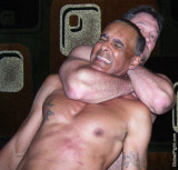 fighters choking hunky pro wrestlers dvd.jpg