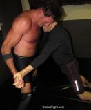 tanned hairy wrestling dads locked up struggling match.jpg