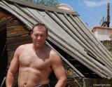 gay redneck dude resting hiking campsite pics.jpg