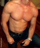 dude undressing removing shirt bedroom.jpg