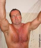 dad showering bathing vacation resort.jpg
