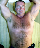 muscledaddy flexed arms hairy stomach.jpg