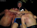 gay pro wrestling threesome gangbangers.jpg