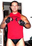 dukes up fist fighting gay man.jpg