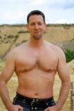 desert leatherman hiking shirtless.jpg