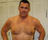 my husband smiling locker room gym.jpg