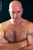 shirtless husband portrait hairy pecs arms crossed.jpg