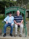 John and Eugene