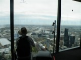 John on 88th floor