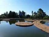 Guilfoyle's Volcano, Royal Botanic Gardens, Melbourne