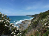 Great Ocean Road view