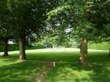 The Theatre Lawn