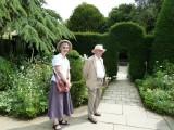 The White Garden 11-AUG-2012