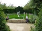 The Bathing Pool Garden