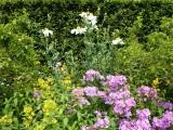 The Pillar Garden