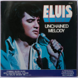 Elvis Presley, Unchained Melody