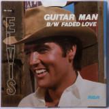 Elvis Presley, Guitar Man