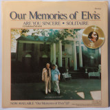 Elvis Presley, Our Memories of Elvis