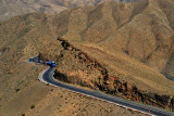High Atlas- Tizi'n Titchka Pass