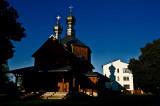 TEREBiN's church