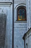 HRUBIESZOW church