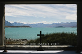 Lake Tekapo + Mount Cook Weddings. Photography by Alpine Image Co.