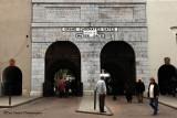 Grand casemates gates