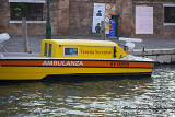 Ambulance Venice