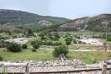 Le Martial mountain range