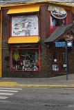 DTT shop Ushuaia