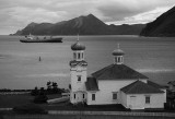 Russian Orthdox Church, Unalaska