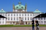 Fredensborg Castle - Royal summer residence