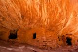 Ancient Pueblo Ruins