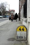 Sur la départementale 44...