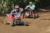 Cornerstone MX - 7/31/2011