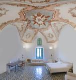 The Pope's room - Erice